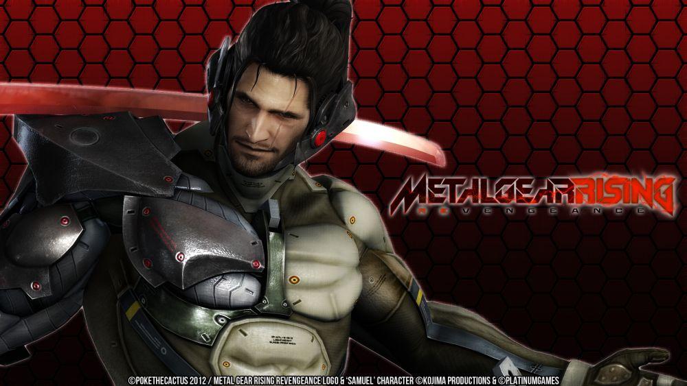 Metal Gear Rising'in Jetstream DLC'si yarın