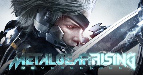 Metal Gear Rising demo tarihi!
