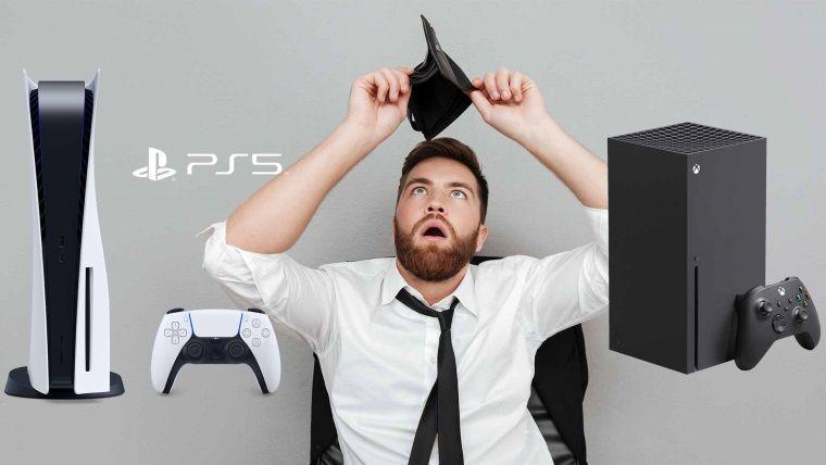 Oyun Konsollarının Yaşam Boyu Maliyeti