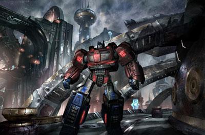 Transformers: War for Cybetron'ın devamı geliyor