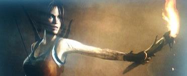Yeni Tomb Raider, Game Informer'da görünebilir