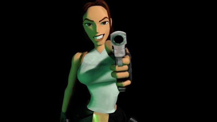 Tomb Raider 1, 2 ve 3'ün Remaster hali maalesef iptal edildi