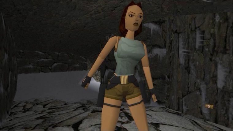 Lara Croft'un ilk seslendirmeni Tomb Raider hakkında konuştu