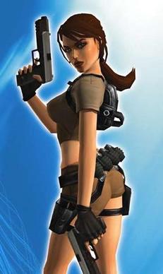 Yeni Tomb Raider, serinin en başına dönebilir