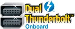GIGABYTE Thunderbolt Anakartlar 4K çözünürlükteki görüntüleri desteklemede ilk oldu