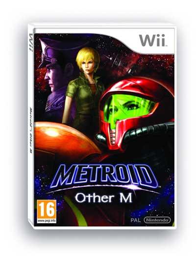 Metroid: Other M ile buluşmaya az kaldı
