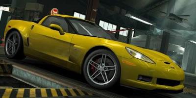 Need for Speed World 3 milyon kullanıcıyı geçti