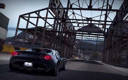 Need For Speed World, bir milyon kullanıcıya ulaştı