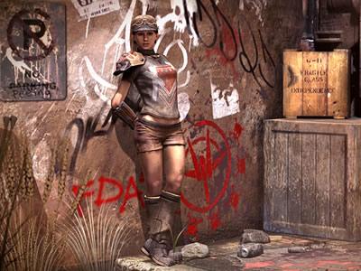Xbox 360, Rage'i kaldıramadı, çöktü!