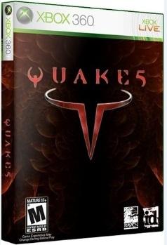 Quake 5!