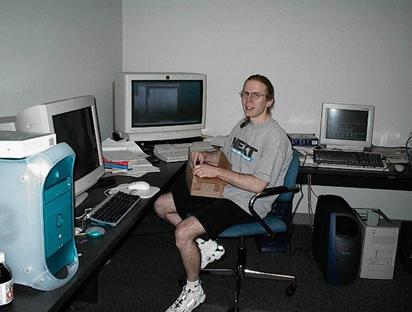id Software: PC oyunculuğu ölmüyor!