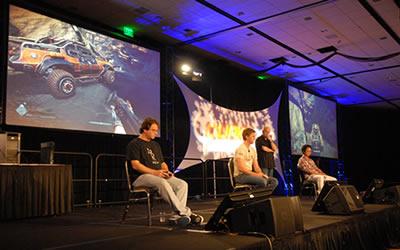 Rage'in multiplayer modları hâlâ açıklanmıyor
