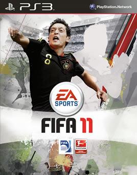 Mesut Özil'li FIFA 11'e akın!