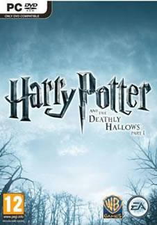 IGN'den Harry Potter'a 2.5 puan