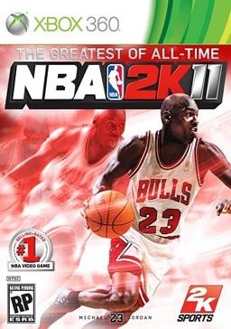 NBA 2K11'in soundtrack'i belli oldu