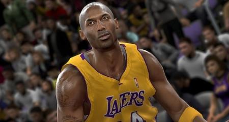NBA 2K11'nin demosu geldi