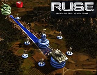 Ruse, Ubisoft'un bu nesilde son yeni ismi
