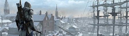 Assassin's Creed 3'ün ilk puanları (Güncellendi)