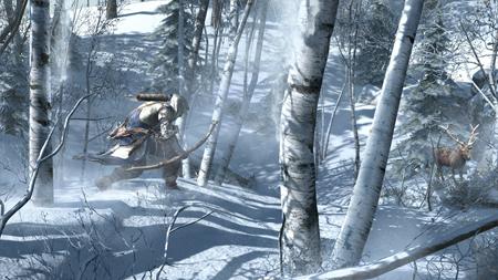 Assassin's Creed 3 analizleri açıklandı!