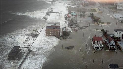 Sandy Kasırgası Assassin's Creed'i de vurdu