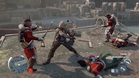 Asassin's Creed 3 kayıtlarınız silinebilir