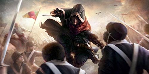 Yeni Assassin's Creed, Brezilya'da mı geçecek?