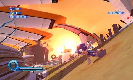 Bu yıl PS3 ve X360'da 3D Sonic göremeyeceğiz