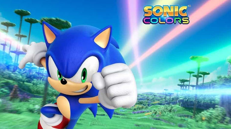 SEGA Sonic Colors may be developing remastered