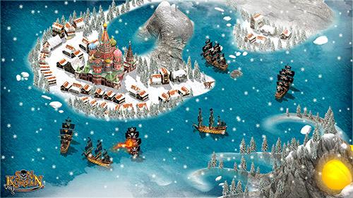 Yüzde 100 yerli oyun Son Korsan'a kış güncellemesi geliyor