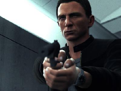 Yeni James Bond'da, Call of Duty tarzı multiplayer