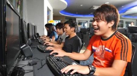 Online oyunlar altın yumurtluyor