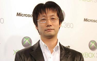 Hideo Kojima aşka geldi