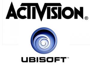Activision, Ubisoft'u alır mı?