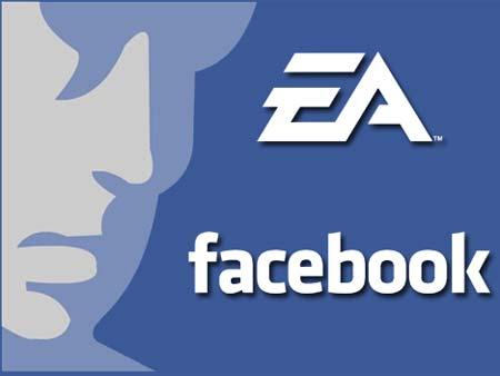 EA - Facebook ortaklığı