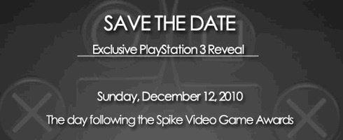 Sony, PS3'e Özel bir oyunu duyuracak