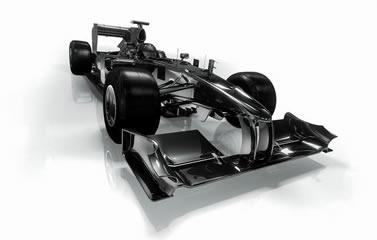 İngiltere'de F1 2010 fırtınası