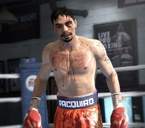 Fight Night: Champion duyuruldu