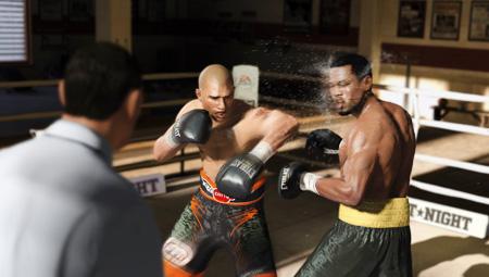 Fight Night: Champion'un Soundtrack'leri açıklandı