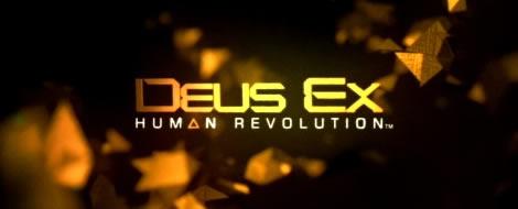 Deus Ex, bir yeniden başlangıç
