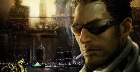 Deus Ex konsolları sevindirecek