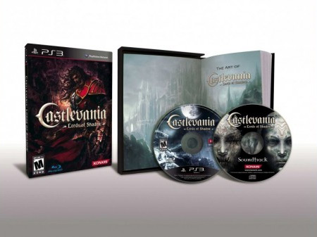 Castlevania: Lords of Shadow koleksiyon sürümü