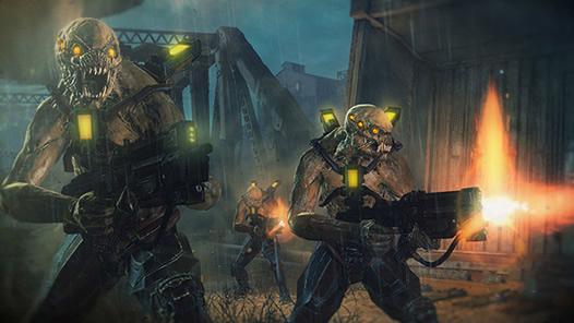 Resistance 3 oynanış videosu