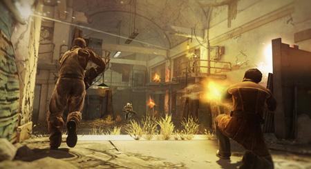 Resistance 3'e Brutality DLC geldi