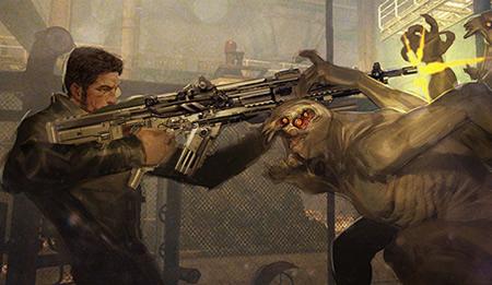 Resistance 3'ün multiplayer'ını kırptılar