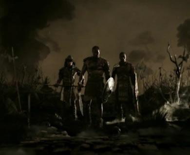 """Yerli: Kingdoms, 'bizim için farklı"""""""