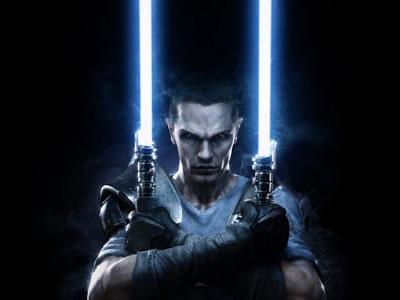 Force Unleashed 2'ye DLC