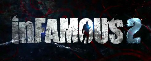 inFamous 2 ve Festival of Blood'a Move geliyor