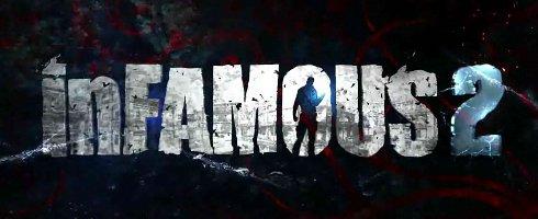1 - inFamous 2'nin demosu �ok yak�nda geliyor