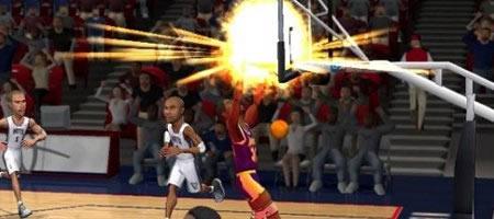 NBA Jam, Wii'ye özel değil