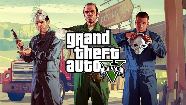 Grand Theft Auto V, 100 milyon adet sevkiyat sayısına ulaştı